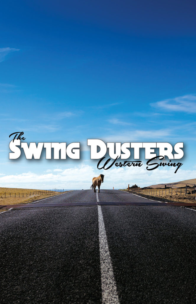 Generic Poster for the Swing Dusters